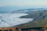 Vista desde El Refugio / View from El Refugio