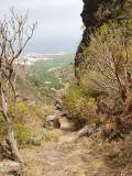 Vista de Los Silos / View of Los Silos