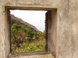 Ventana en Cuevas Negras / Window in Cuevas Negras