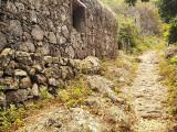 Villa abandonada / Abandoned village