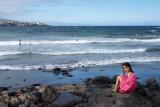 Fabiola en El Poris