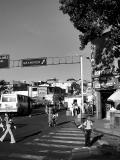In the streets / En las calles