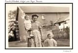 Elisabeth Emilienne Masclet::B 1921 Douai.D:1976 Wakefield
