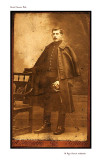 Daniel Fournier 17 iéme régiment Artillerie