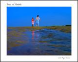 Baie d' Authie