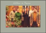 William in France
