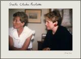 Sheila Clarke -Paulette Thellier Fournier