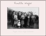 Famille Wright Henry