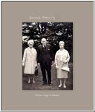 Germaine Wright née Jan, Arthur et Ivy