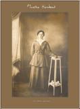 Marthe Hembert