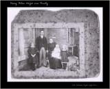 Henry Alice et famille