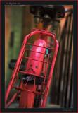 la bicyclette rose