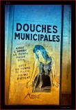 Arles douches