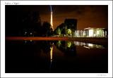 Eiffel night reflex