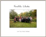 Famille Clarke