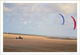 Berck Buggy Kite