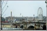Concorde et Obelisque