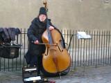 Montmartre - Double Bass (not Cello) Player_1