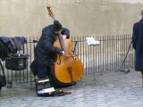 Montmartre - Double Bass, (not Cello) Player - 2