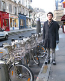 Sam and Bicycles