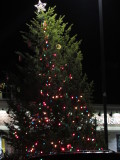 Christmas 2011 in Quarryville PA (Midnight Madness - Last Christmas Shopping Night)