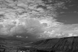 2011 Black and White Yellowstone and Badlands