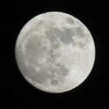 Mar 2011 Moon
