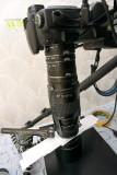 2p ultra close up setup