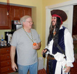 Dave & Bill on Saturday Night