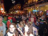 Sat Nite on Bourbon Street