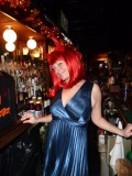 Devil in a Blue Dress at Boondock Saint