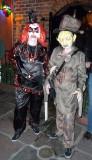 Halloween at Pat O'Brien's