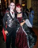 Vampires on Bourbon Street