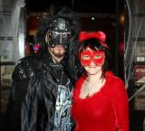 Halloween at Boondock Saint