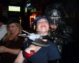 Rachel and the Executioner