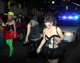 Molly's Halloween Parade