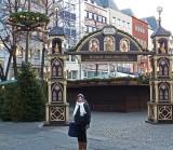 Old Market Square Christmas Market, Cologne