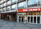 Maggiano's 'Mexican Restaurant' - What's up with that?