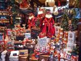Store Window in Aachen