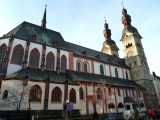 The Church of Our Lady (12th Century), Koblenz