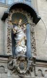 Madonna Statue, Koblenz