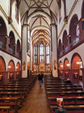 The Church of Our Lady, Koblenz