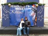 Christmas Market in Koblenz