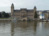 Former Office of Prussian Regional Government, Koblenz