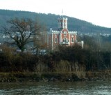 House on the Rhine