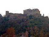 Rheinfels Castle (1245 AD)