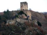 Burg Gutenfels (1200 AD)