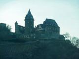 Burg Stahleck (1135 AD)