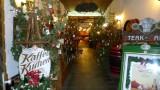 Entrance to Rudesheim Restaurant