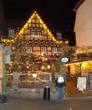 Rudesheim Cafe